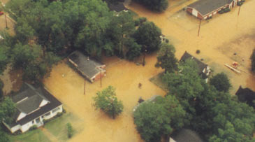 The Great Flood of 1994