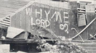 1979 Hurricane Frederic