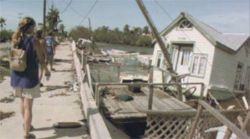 1998 Hurricane Georges