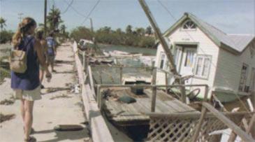 1998 Hurricane Georges
