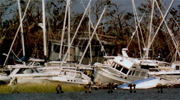 1989 Hurricane Hugo