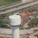 Hurricane Andrew, 1992