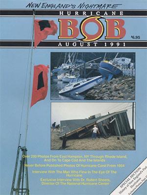 Read 1991 Hurricane Bob Magazine