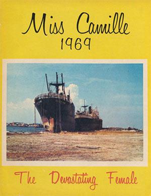 Read 1969 Hurricane Camille Magazine