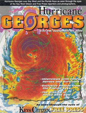 Read 1998 Hurricane Georges Magazine