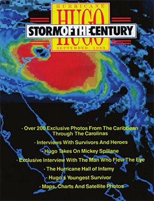 Read 1989 Hurricane Hugo Magazine