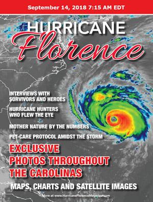 Read 2018 Hurricane Florence Magazine